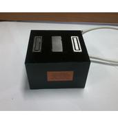 Електромагніти вібраційні: модель ЕМ 68-08