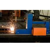 Різання металу машиною термічної різки - точний результат без великих трудовитрат