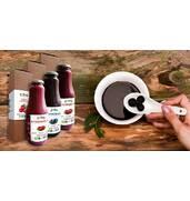 Пасти із ягід від Лікбері — смачне та корисне зміцнення здоров'я