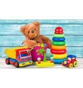 """Магазин """"Опт Хаус"""" здійснює оптовий продаж іграшок!"""