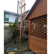 Бурение скважин под тепловой насос, их обслуживание и ремонт