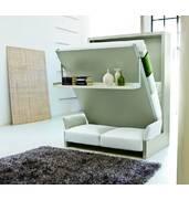 Ліжко складається в стіну купити недорого можливо!