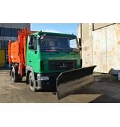 Турбівський машинобудівний завод здійснює продаж сміттєвозів в Україні!