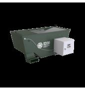 Надійне зерноочисне обладнання від ХЗЗО за доступними цінами!