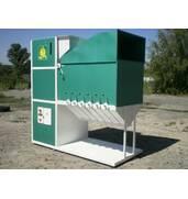 Аеродинамічнийзерновий сепаратор від ХЗЗО: купуйте надійне обладнання вигідно!