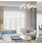 Професійний дизайн проект двокімнатної квартири замовляйте у нас!
