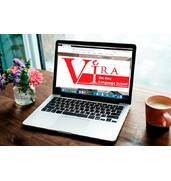 VIRA языковая школа онлайн