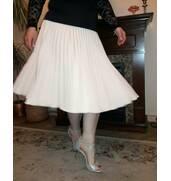 Изготавливаем юбки плиссе на заказ!