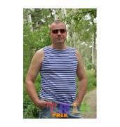 """Шукаєте де купити футболку ВДВ? Завітайте до інтернет-магазину """"Trik""""."""