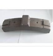 Красилівський ливарний завод виготовляє якісні колодки чавунні гальмівні.