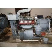 Надежный двигатель от украинского производителя