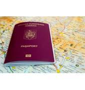 Оформим паспорт Румынии для украинцев