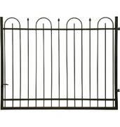 Купить кованый забор по выгодной цене!