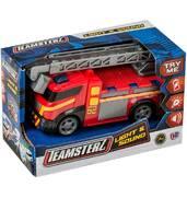 У нас есть детская пожарная машина купить которую можна по доступной цене!