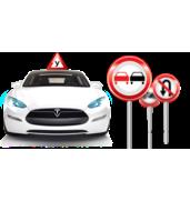 Квалифицированные курсы водителей в Черкассах