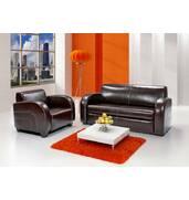 Придбайте якісний шкіряний диван з доставкою по Україні