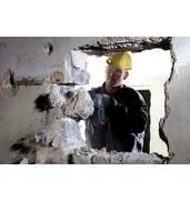 Демонтаж стін Луцьк - безпечність гарантована