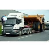 Здійснюємо негабаритні вантажоперевезення