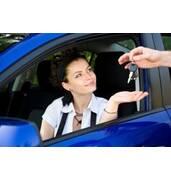 Предлагаем уроки по вождению автомобиля для начинающих