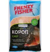 "Собрались на рыбалку? Вам стоит купить прикормки на карпа в ""Frenzy Fisher""."