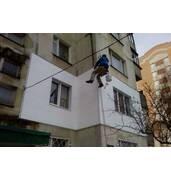 Заказывайте утепление фасадов квартир Харьков