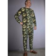 """Камуфляжний костюм із якісної турецької тканини замовляйте в магазині """"Trik""""."""