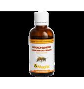 Настоянка бджолиного підмору: надійний помічник при проблемах з кровообігом