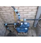 Подключение насоса к скважине - важный этап проведения водопровода