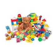 Продаем игрушки оптом в Одессе по цене производителя!