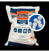 """Соль для систем водоочистки покупайте на сайте интернет-магазина """"Гал-Экспоторг""""!"""