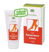 """Грин-виза гель здоровые вены заказывайте в интернет-магазине """"Natural product""""."""