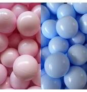 Пропонуємо придбати кульки для сухого басейна