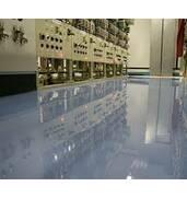 Антистатичне покриття підлог від компанії Sunfloor