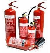 Приобретите порошковый огнетушитель