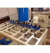 Реалізуємо якісне склообробне обладнання