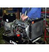 Ремонт генераторов Львов предлагает компания Надежные Технологии