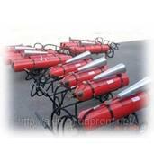 Надежные огнетушители от проверенного производителя