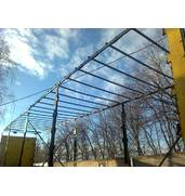 Предлагаем сдвижную крышу для полуприцепов
