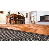 Надійна тепла підлога у Дніпрі