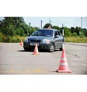 Школа экстремального вождения в Ковеле предлагает свои услуги