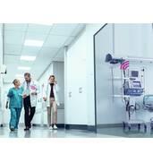 Комфортная работа медсестрой в Германии по контракту с Datego Care