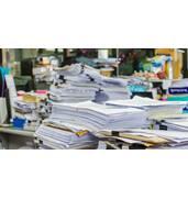 Утилизировать архивные документы в Киеве