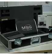 Контролер агрегатів ЕПК MSG MS561 за доступною ціною купуйте в Рест Авто!