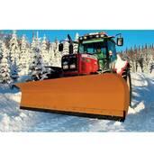 """Сніговий відвал для очищення проїзної частини реалізує компанія """"Турбівський машинобудівний завод""""!"""