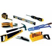 Різноманітні будівельні інструменти і пристосування оптом