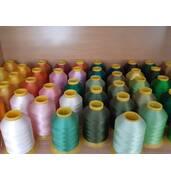 Продаємо вишивальні нитки від ТМ Sofia.
