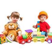 """Велике різноманіття іграшок пропонує оптовий магазин іграшок """"Опт Хаус""""."""