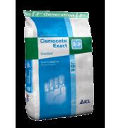 Osmocote Exact Standard: самый безопасный Osmocote