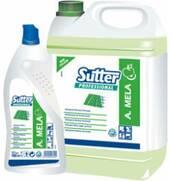 Миючий засіб для підлогигарантує максимальну чистоту!