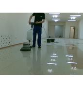 Потрібне шліфування наливної підлоги? Sunfloor — надійний помічник!